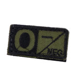 Condor Blood Type Patch