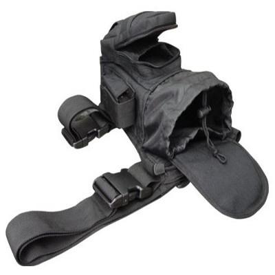 Condor Cross-Over Leg Rig