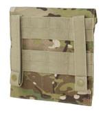 Condor Multicam side plate pouch