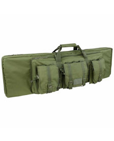 "Double Rifle Bag 46"""