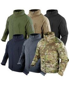 Summit Softshell Jacket