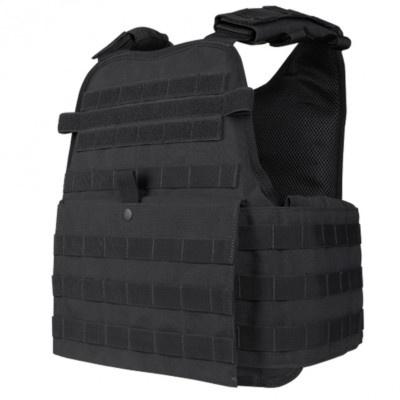 Modular Operator Plate Vest