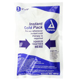 "Dynarex Rapid Relief Instant Cold Pack 5""x9"""