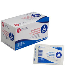 Conforming Stretch Bandages 3.75m roll