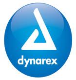 "Dynarex Flexible Fabric Bandages (3/4""x3"")"