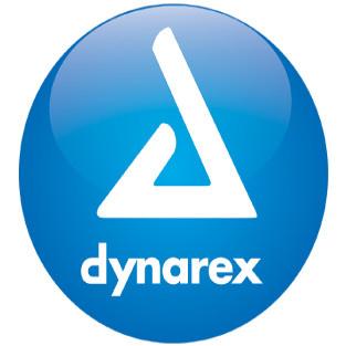 Dynarex Fabric 4 Wing Bandages