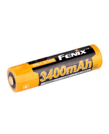 Fenix ARB-L18 3400mAh 18650 Battery