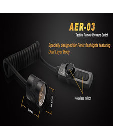 AER-03 V2.0 Remote Switch