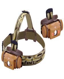 Fenix HL60R Desert Camo Headlamp