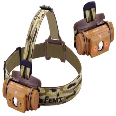Fenix Fenix HL60R Desert Camo Headlamp