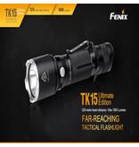 Fenix  TK 15UE Black