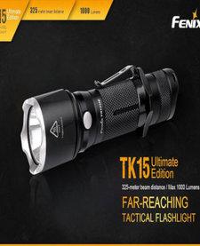 TK 15UE Black