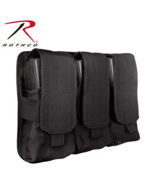 Universal Triple Mag Pouch