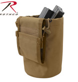 Rothco Rothco MOLLE Roll-Up Utility Dump Pouch