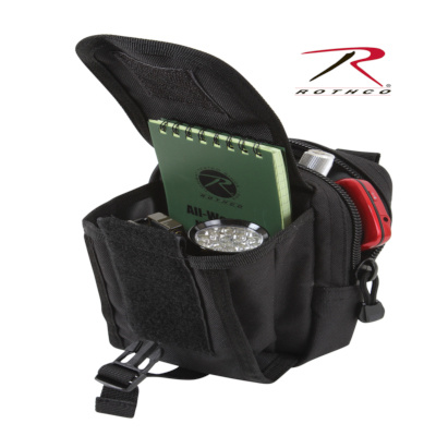 Rothco Molle Accessory Pouch