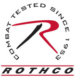 Rothco Enhanced Molded Handcuff Case