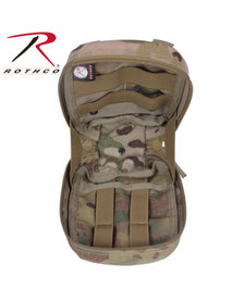 MOLLE Tactical Trauma & First Aid Kit