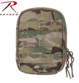 Rothco MOLLE Tactical Trauma & First Aid Kit