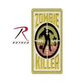 Rothco Zombie Killer Moral Patch