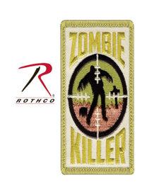 Zombie Killer Moral Patch