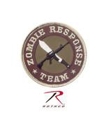 Rothco Zombie Response Team Moral Patch