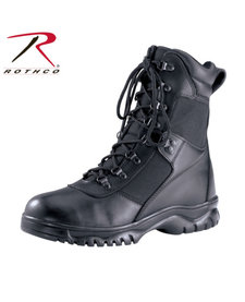 "Forced Entry Security Boot 8"" (Black)"
