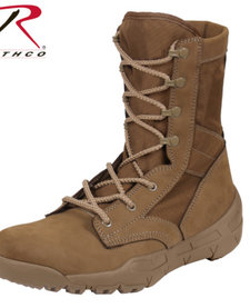 V-Max Lightweight Tactical Boot (Brown)