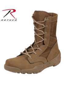 Rothco V-Max Lightweight Tactical Boot (Brown)