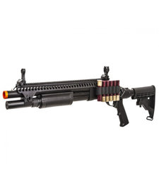 Scattergun SP Gas Airsoft Shotgun
