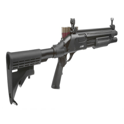 JAG Arms Scattergun SP Gas Airsoft Shotgun