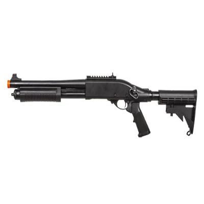 JAG Arms Scattergun TS Gas Airsoft Shotgun