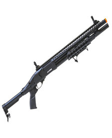Scattergun SPX Gas Airsoft Shotgun