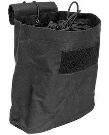 Folding Dump Pouch