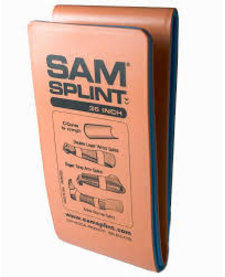 SAM Splints - Multipurpose