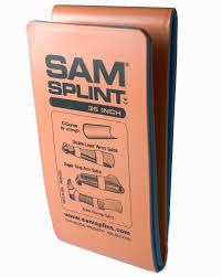 SAM Medical SAM Splints - Multipurpose