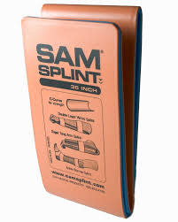 SAM Medical Splints - Multipurpose