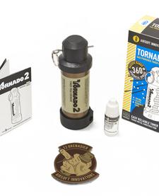 Tornado 2 Gas Powered Grenade