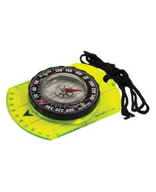 High Visibility Waypoint Map Compass