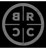 Black Rifle Coffee Company Ground 12oz Bag Just Black