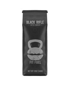 Ground 12oz Bag Fit Fuel
