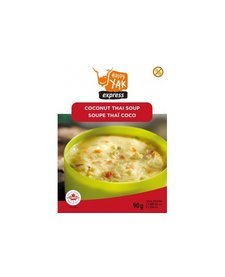 Freeze Dried Meals Thai Coconut Soup