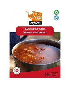 Freeze Dried Meals Ranchero Soup