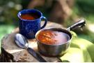 Happy Yak Freeze Dried Meals Ranchero Soup