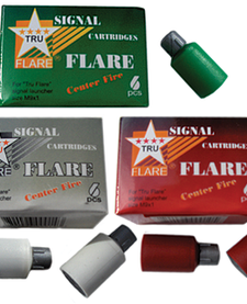 Signal Flare RED