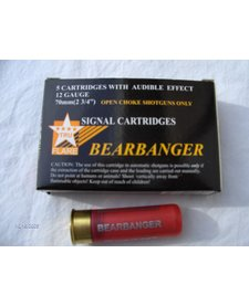 Signal Cartridges Bear Banger