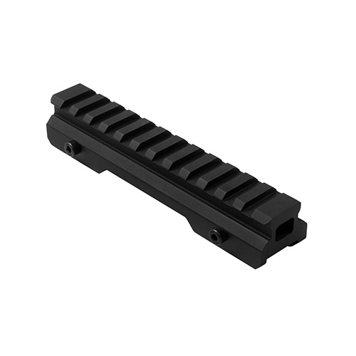 "NcSTAR AR15 3/4"" Riser Long"