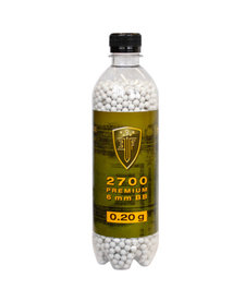 Elite Force .20g BB 2700 Count