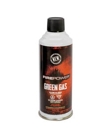 Green Gas Propellant 8oz.