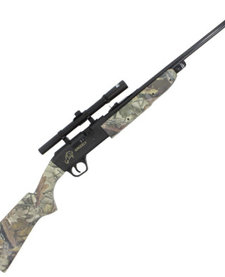 Mossy Oak Air Rifle with Scope