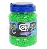 Palco .12g BBs Clear Green 5000